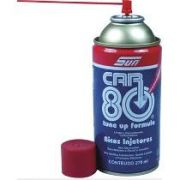 CAR 80 Descarbonizante 300 ml SUN