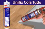 Cola Tudo Unifix 458 gramas