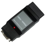Conector OBD2/VARGA para NAPRO PC SCAN 3000 USB