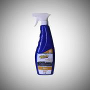 Limpa estofados a seco - Limpa a seco estofados em couro Waash - RADIEX 500 ml
