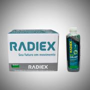 CAIXA 16 BIO COOLANT RADIEX PRONTO USO VERDE R1896