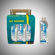 Pack 6 Águas Desmineralizadas Radiex A902