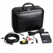 Scanner Automotivo NAPRO PC SCAN 3000 Kit Básico