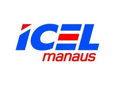 Alicate Amperímetro 750/1000V ICEL MANAUS