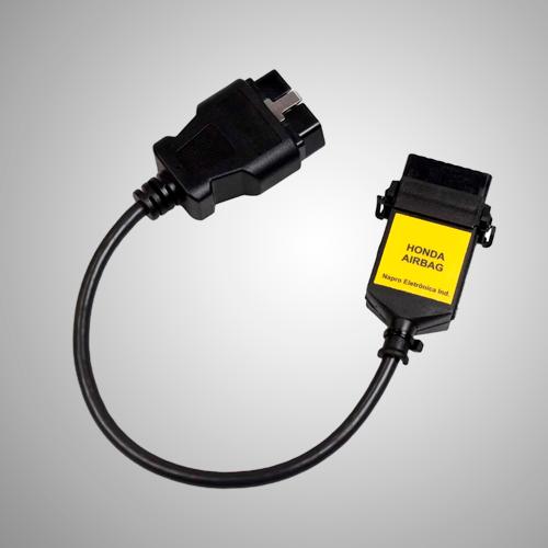 Cabo Adaptador Honda AirBag - Scanner PC-SCAN3000