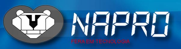Cabo Comunicação Serial para NAPRO PC SCAN 3000