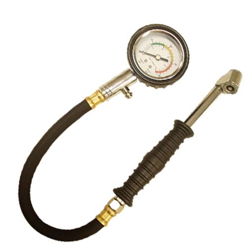 Calibrador de Pressão com Bico Duplo
