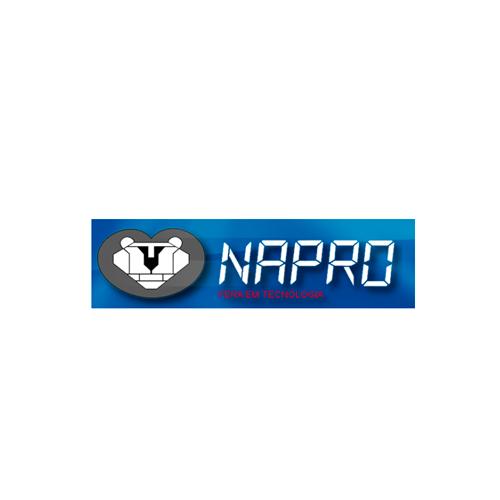 Conector Obd2/vpw2 Napro Pc-scan3000 USB