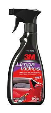 Limpa Vidros 3M 500 Ml