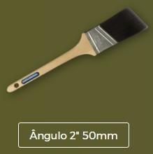 "Pincel EXIN ROYAL ÂNGULO 2"" 50 mm"