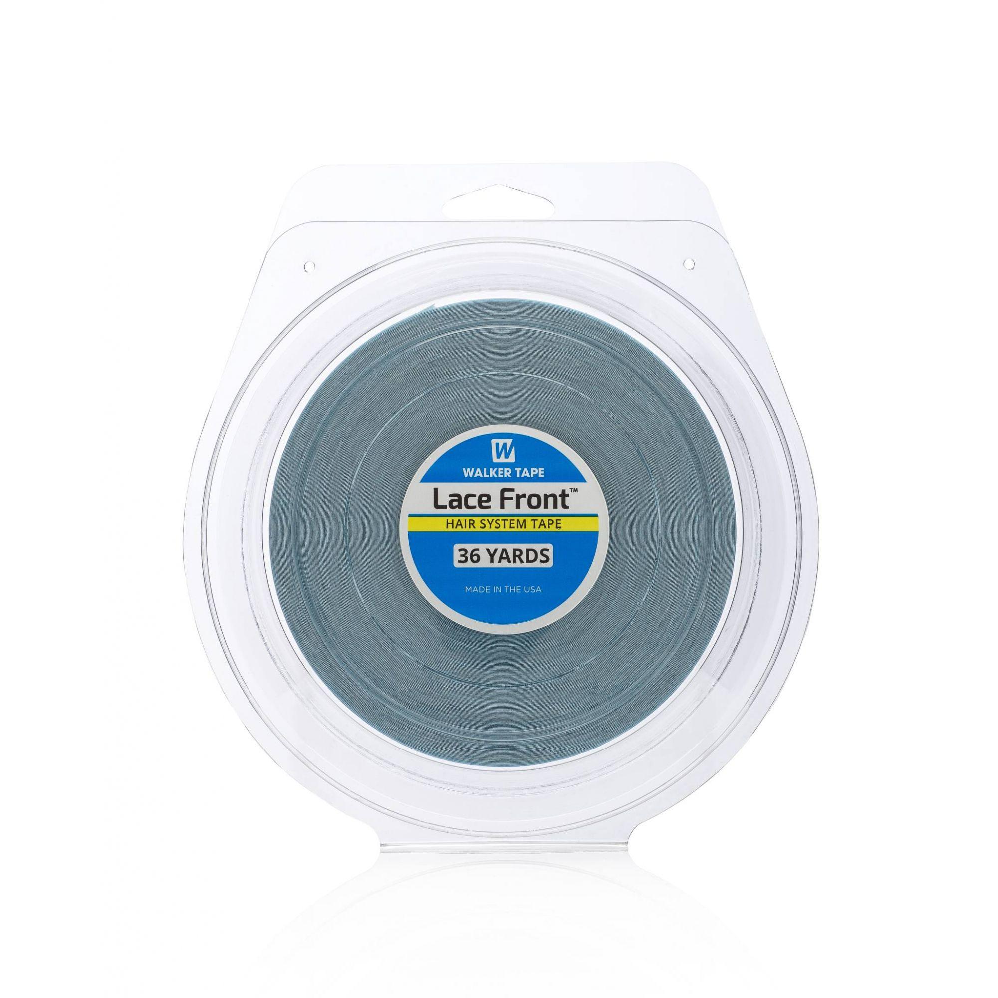 Fita Adesiva Azul Blue Lace 36 metros 3/4