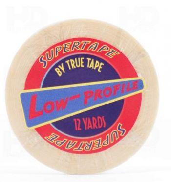 Fita Adesiva True Tape LOW-PROFILE 12 YARDS