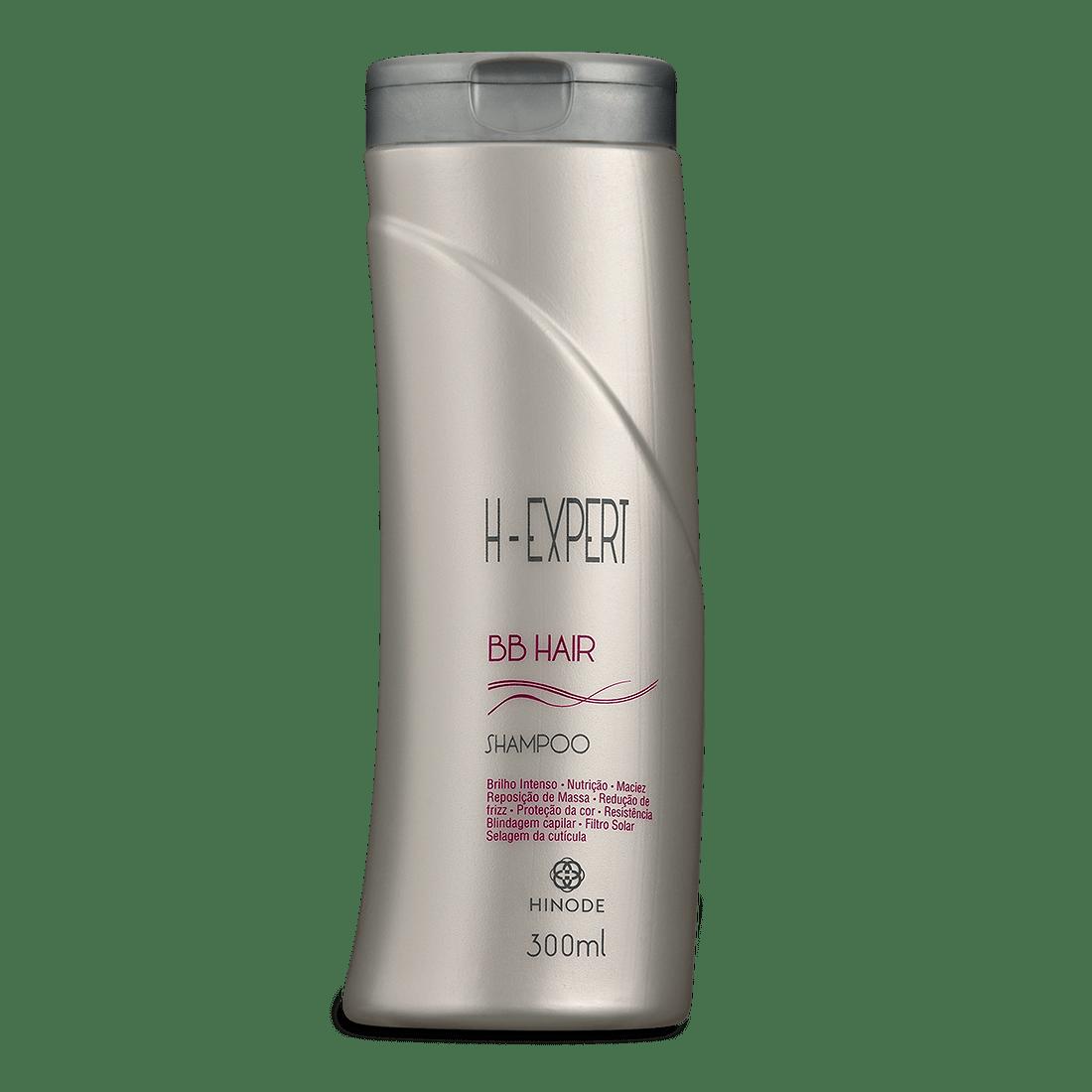 Shampoo BB Hair Hinode 300ML