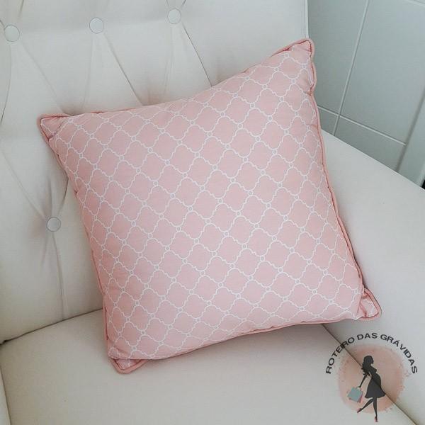 Almofada decorativa 30x30
