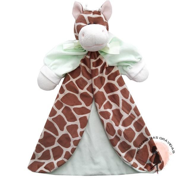 Naninha com Braço Girafa