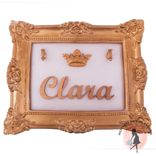 Quadro Clara