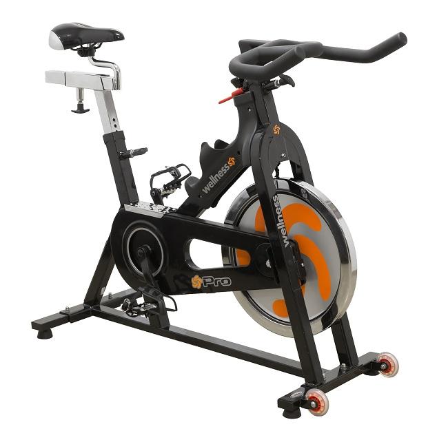 Bike Spinning Wellness Pro Profissional