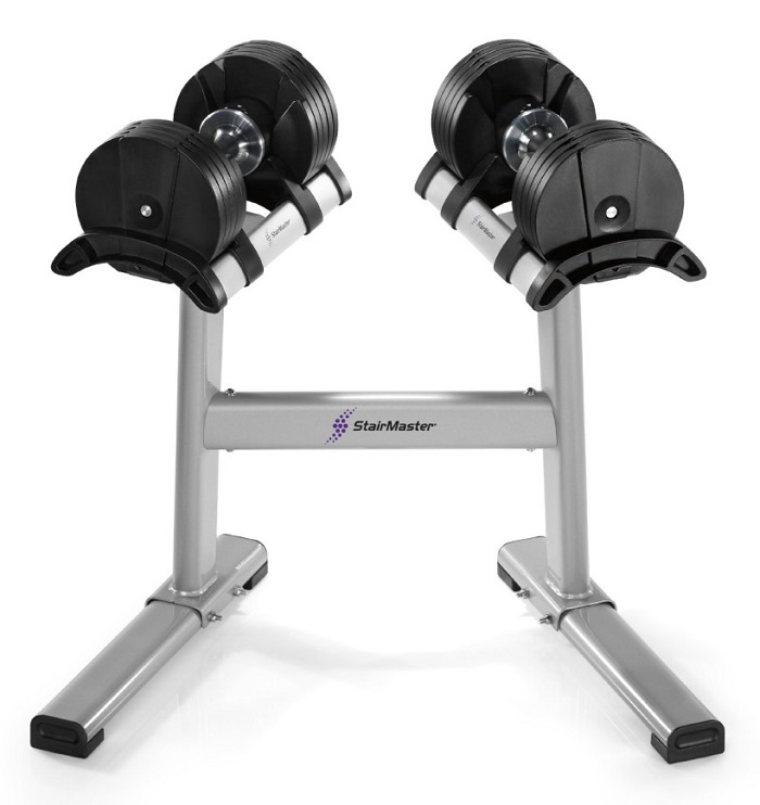 Dumbell Twist Lock StairMaster Wellness