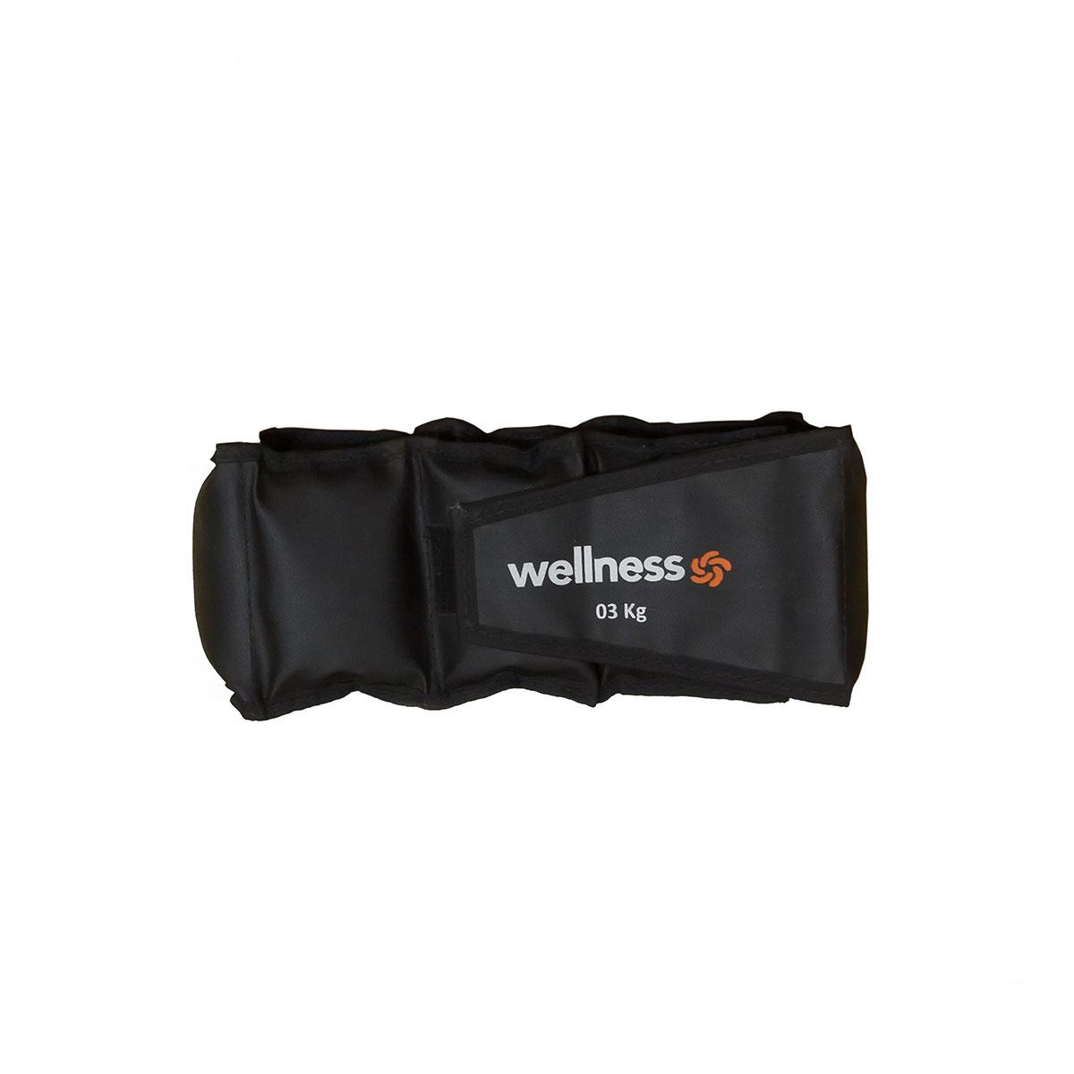 Caneleira 3Kg Wellness