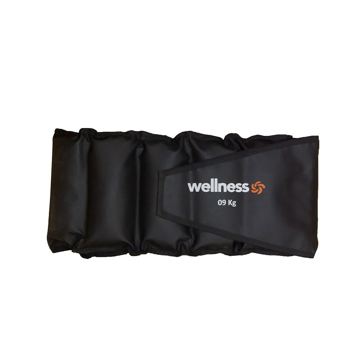 Caneleira 9Kg Wellness
