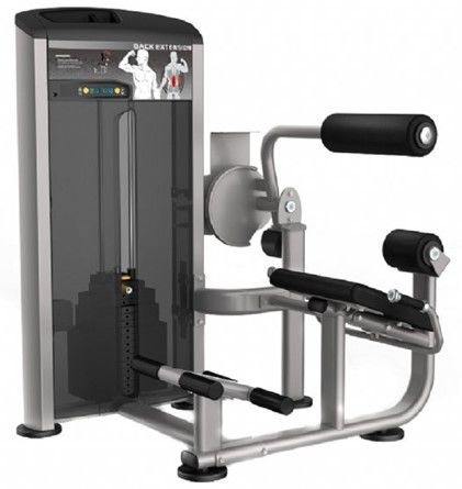 Back Extension 200 lbs (90,0 Kg) - OUTLET