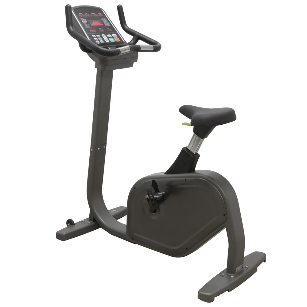 Bicicleta Wellness Vertical 3000 Semi (OUTLET)