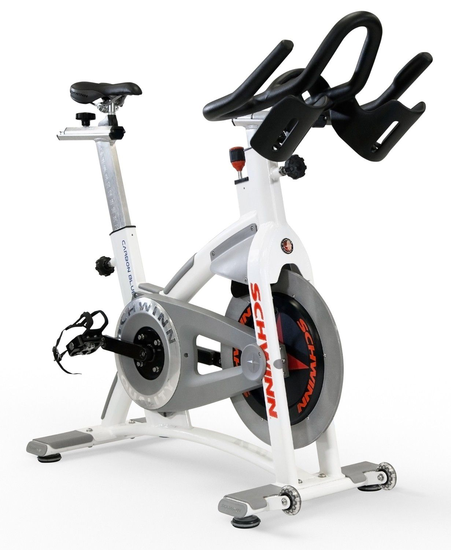 Bike Spinning Schwinn AC Performance Plus - Carbon Blue