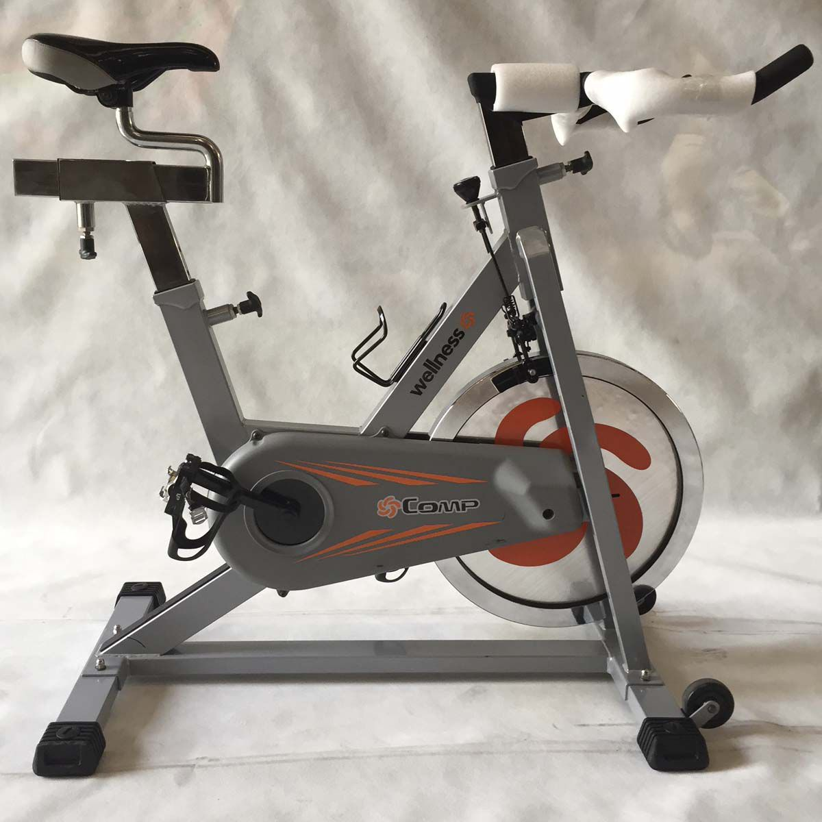 Bike Spinning Schwinn Ac Performance Plus Peça Showroom