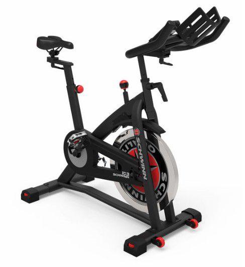 Bike Spinning Schwinn IC3