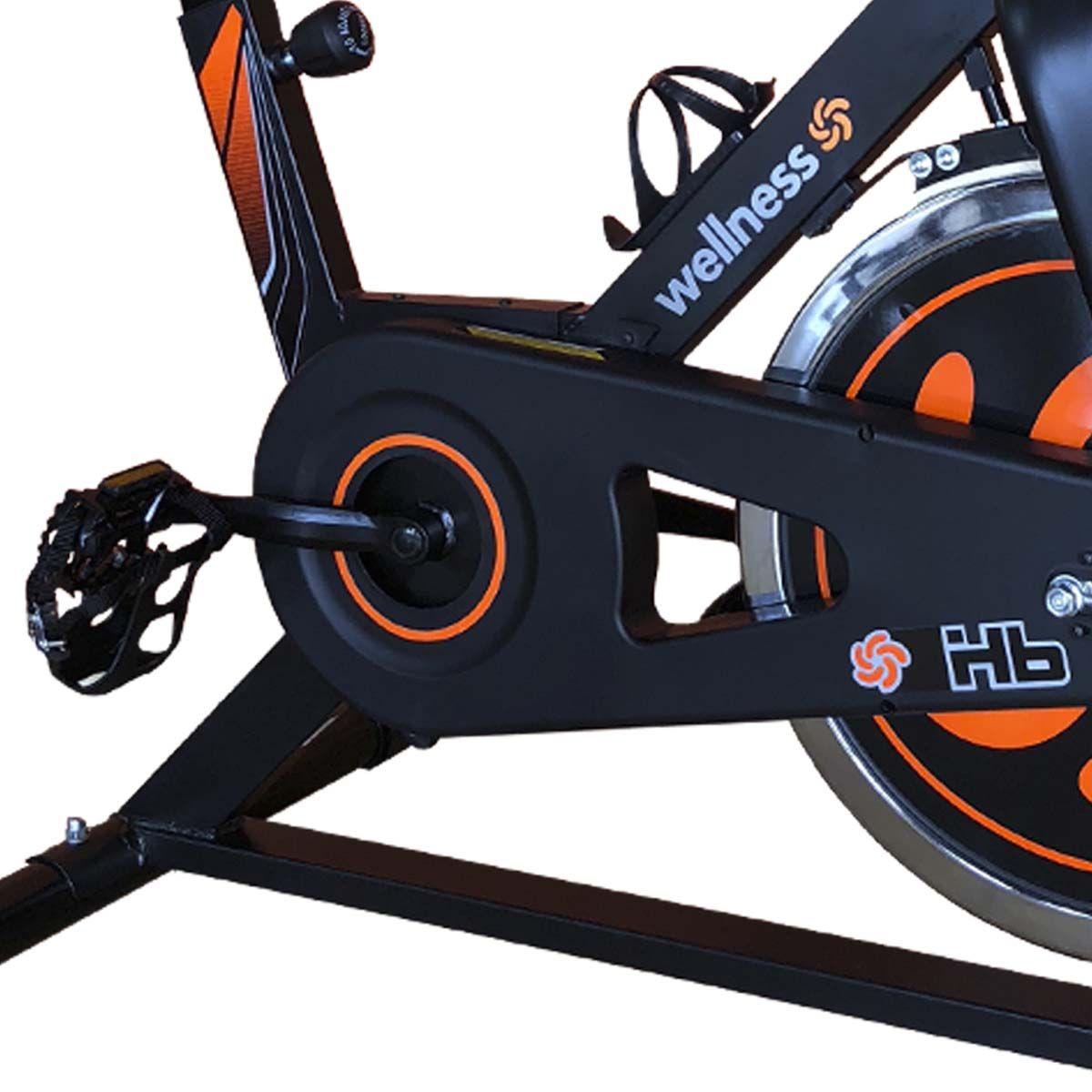 Bike Spinning Wellness Hb Residêncial