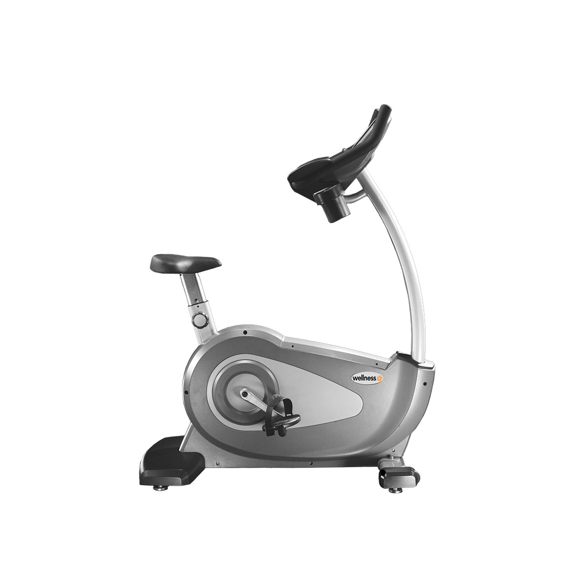 Bike Vertical Eletromagnética V 7000 Wellness