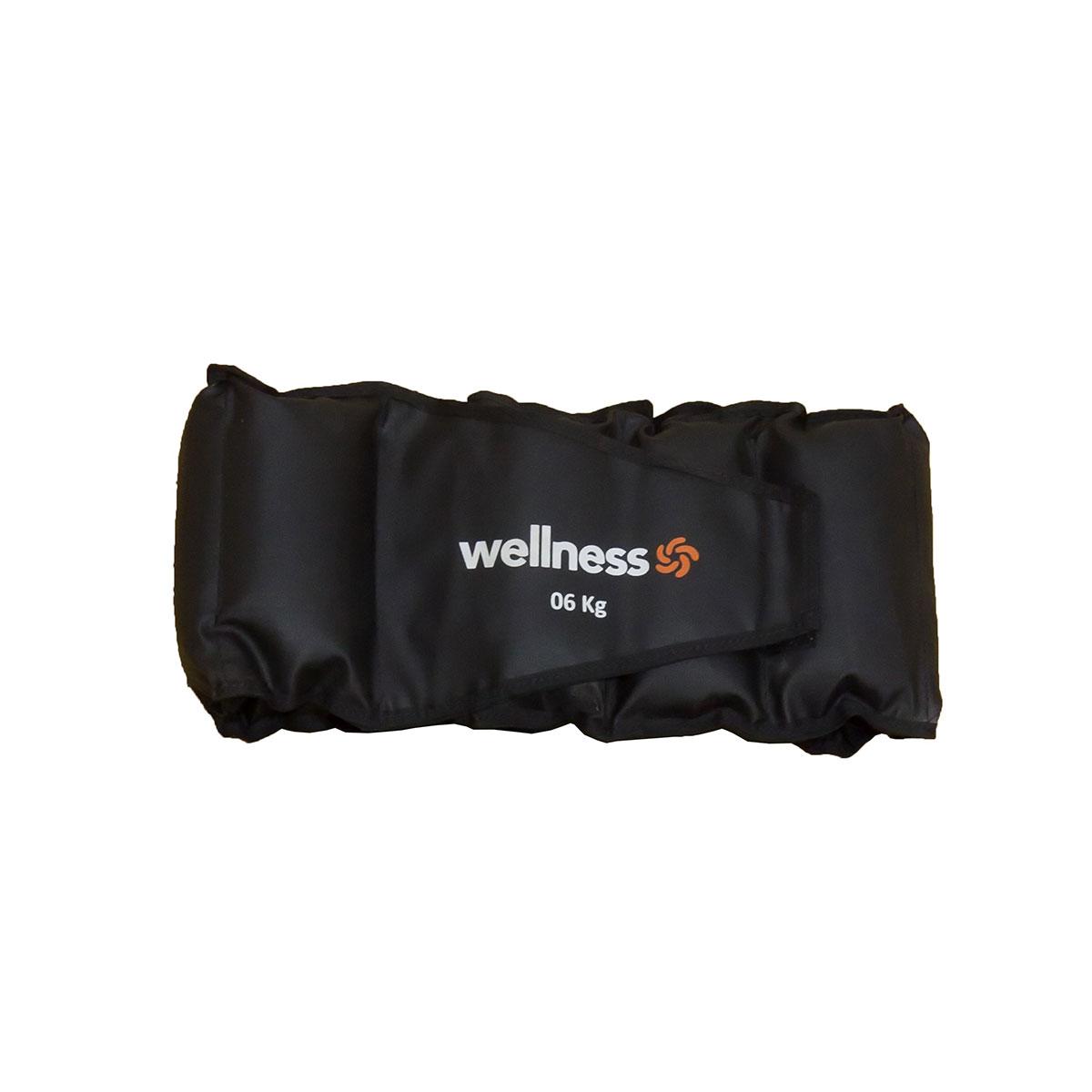 Caneleira 6Kg Wellness