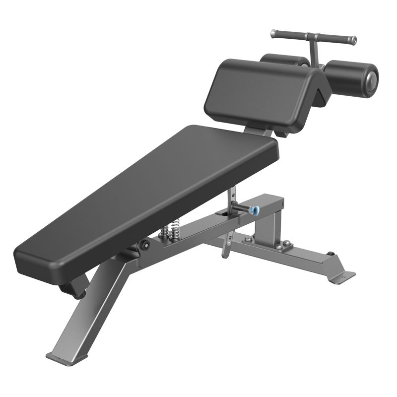 Decline Adjustable Bench CLASSIC