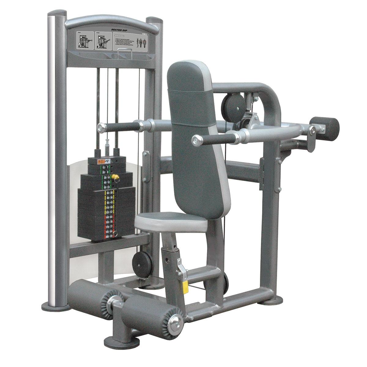 Dip Machine - 200 lbs