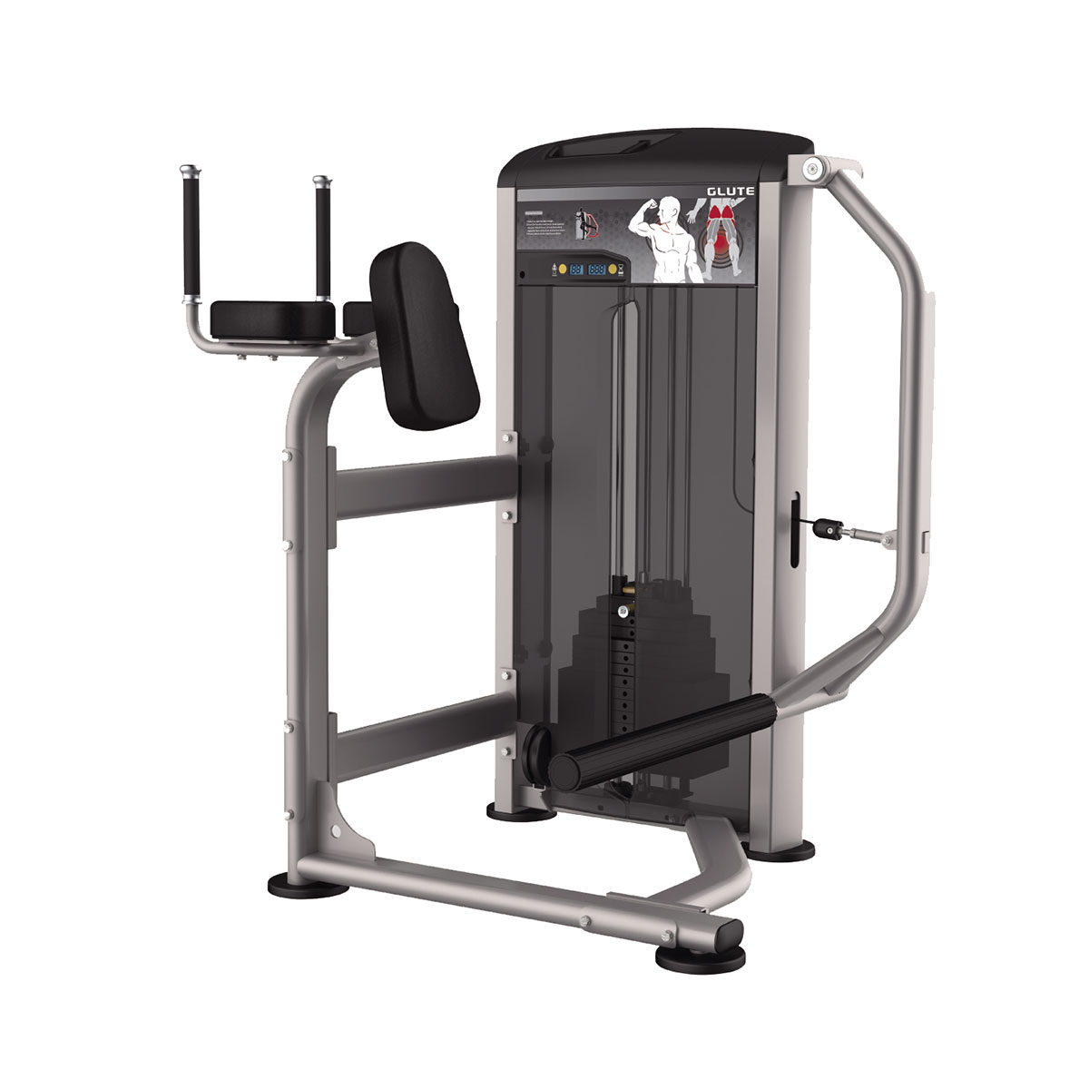 Glute Master 200 lbs