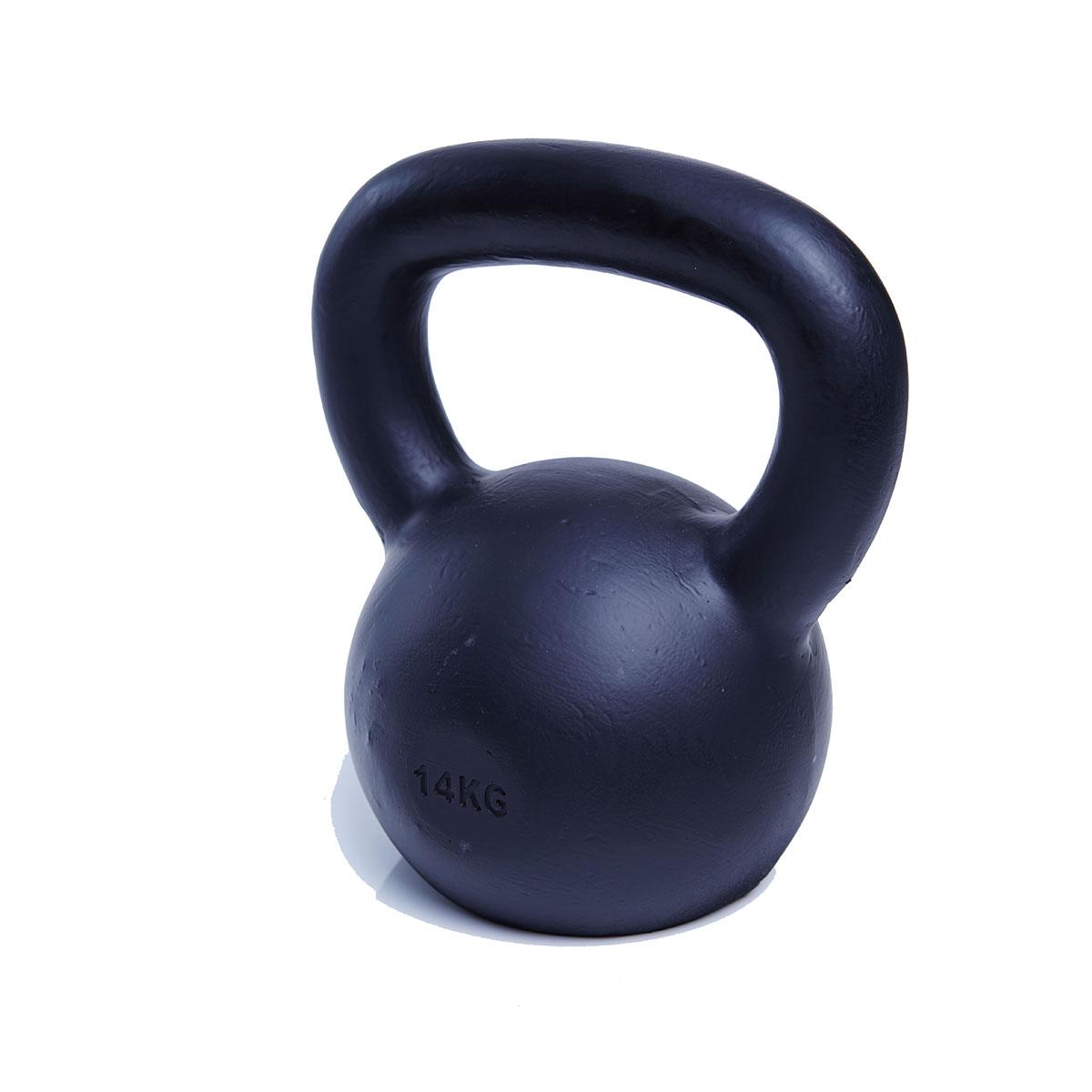 Kettlebell 14kg Wellness