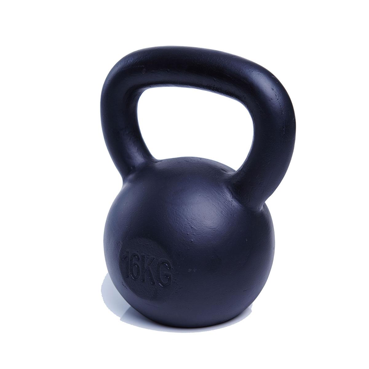 Kettlebell 16,00kg Wellness