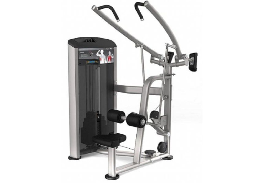 Lat Pulldown - 275 lbs (124 kg) - OUTLET