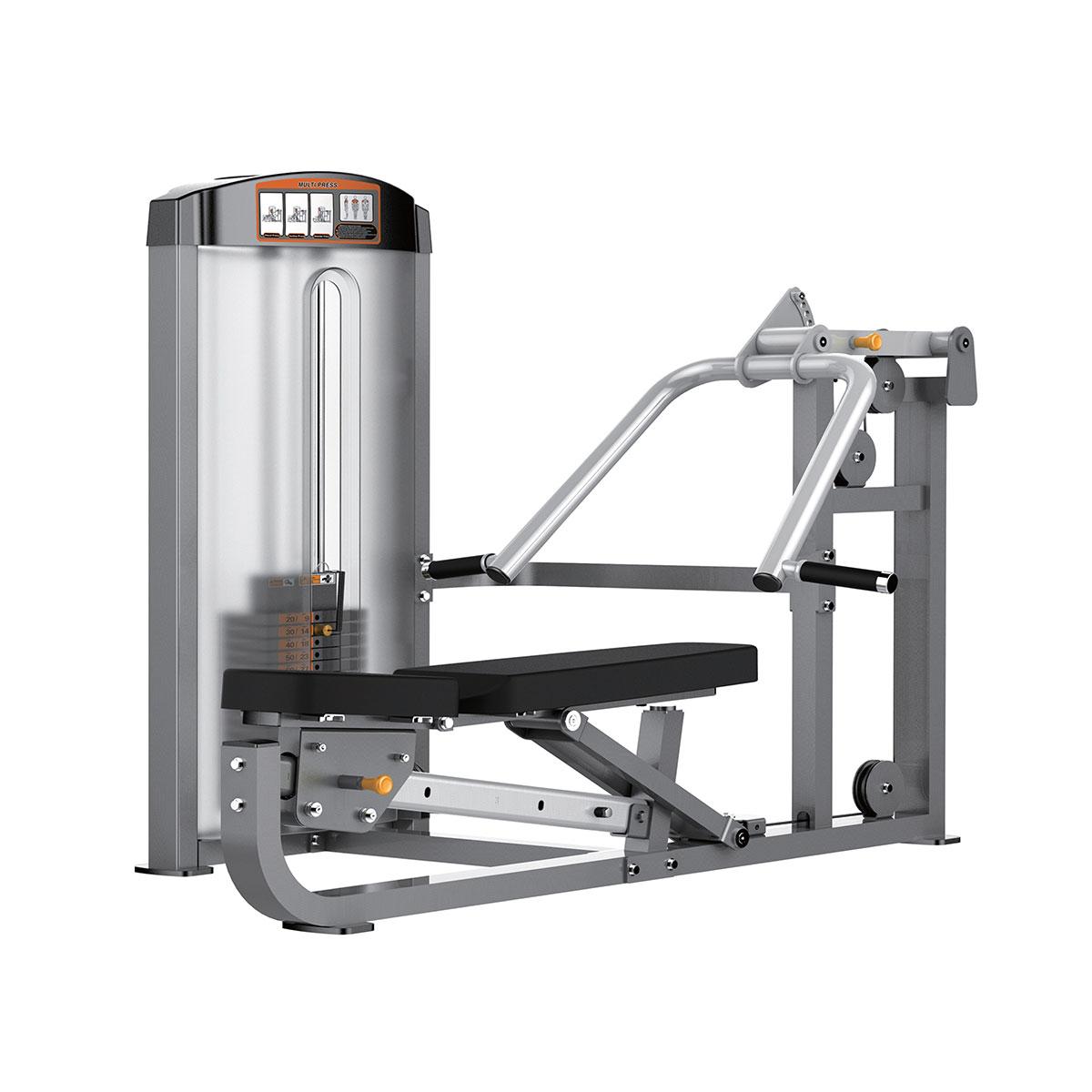 Multi Press - 250 lbs