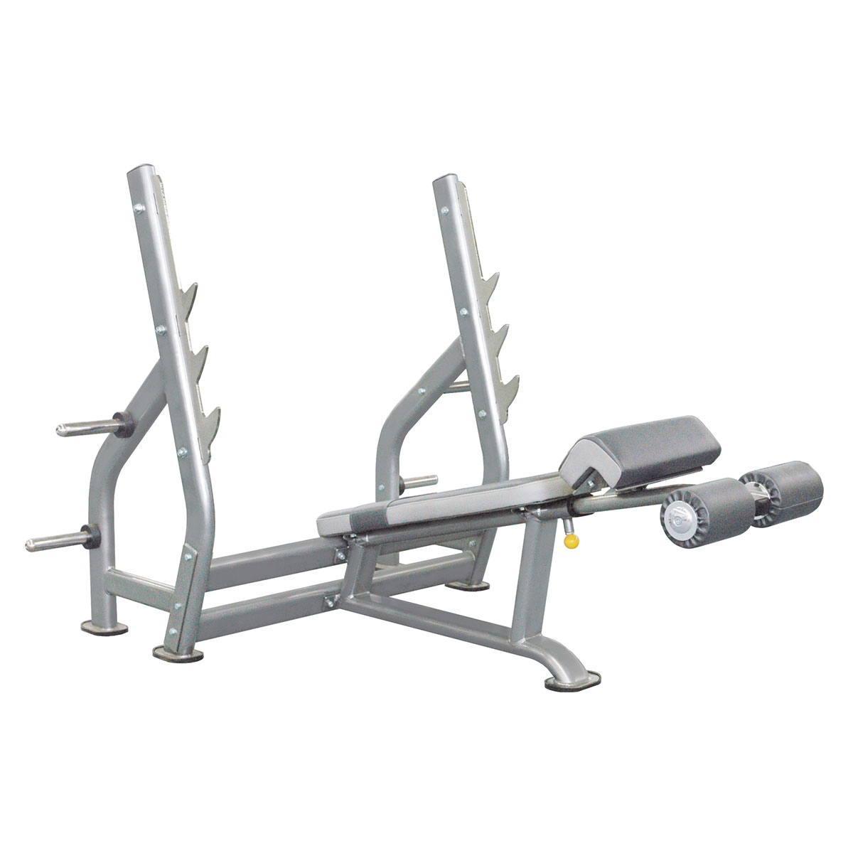 Olympic Decline Bench - Impulse Wellness