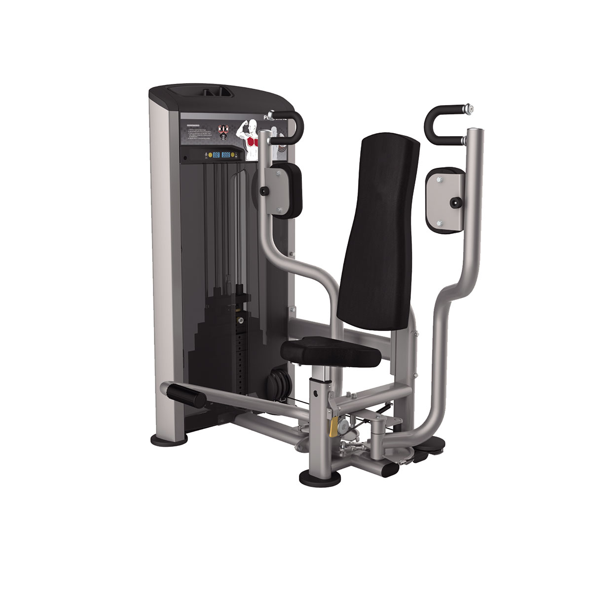 Pectoral - 200 lbs