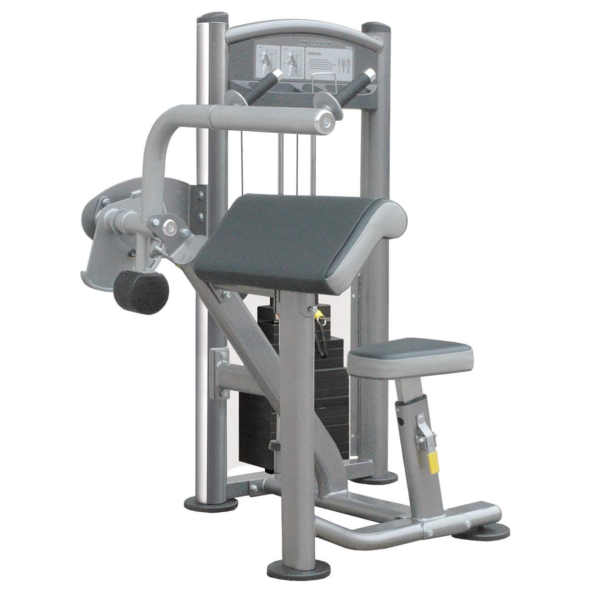 Triceps - 200 lbs