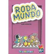 """Roda mundo - um papo sério sobre respeito"" – Luis Augusto"