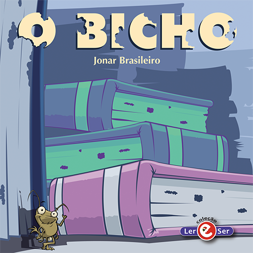 """O Bicho"" – Jonar Brasileiro"