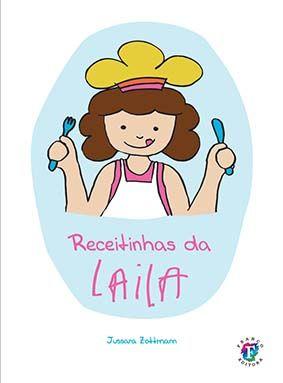 Receitinhas da Laila