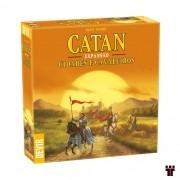 Catan - Cidades e Cavaleiros