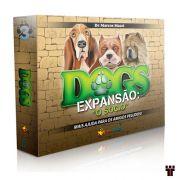 """Dogs - Expansão """"O Sócio"""""""