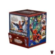 Marvel Dice Masters: The Amazing Spider-Man - Booster