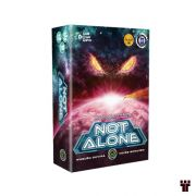 Not Alone + Promos