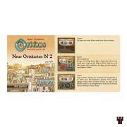Orléans - Neue Ortskarten nº 2